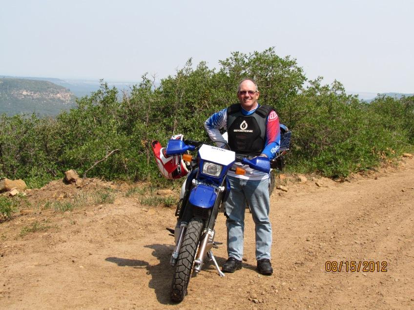 MontroseDelta Ride